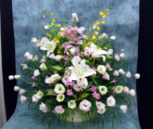 法事のお花