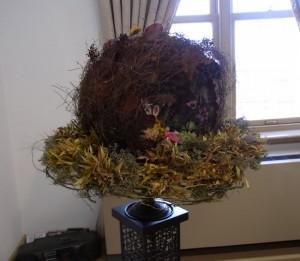 文翔館の作品展2010-11