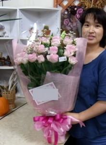 おまかせ花束4